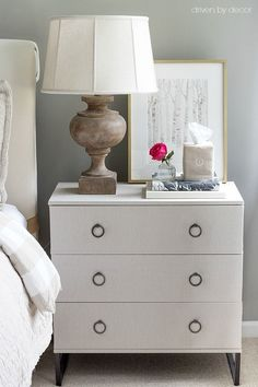 My Five Favorite IKEA Finds (That You Don't Want to Leave the Store Without)! Diy Furniture On A Budget, Bedroom Decor On A Budget, Ikea Furniture, Diy Home Decor, Bedroom Furniture, Danish Furniture, Bedroom Ideas, Furniture Cleaning, Furniture Websites