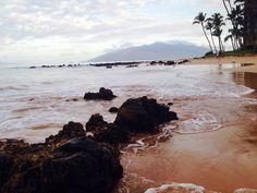 Maui. Beach.