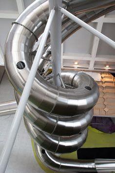 Toboggan Arena fun Xperiences Futuroscope Garden Hose, Fun, Playground Slide, Hilarious
