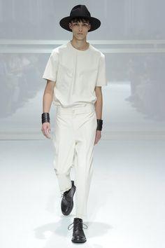 Dior Homme Spring 2012 Menswear Collection Photos - Vogue