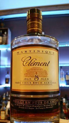 Rhum Clement, Plantation, Bottle Labels, Label Design, Whiskey Bottle, Rum Rum, Drinks, Cheers, Luxury