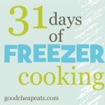 Cook Dried Beans and Freeze Them for Later
