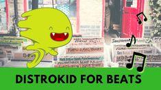 DistroKid For Beatmakers 2018 Gary Numan, Family Guy, Business, Music, Fictional Characters, Musica, Musik, Muziek, Store