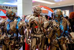 impressive-ultron-cosplay-for-avengers-age-of-ultron