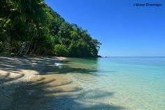 Tuka Beach in Kiamba Sarangani Province