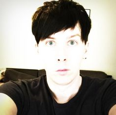 Phil and his beautiful eyes!