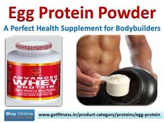 A reliable online store is providing genuine Egg protein at the reasonable prices because of heavy discounted prices. Supplements Online, Protein Supplements, Egg Protein, Powdered Eggs, Muscle Mass, Amino Acids, Bodybuilding, Period, Goals