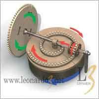 LEONARDO3 - Leonardo da Vinci | MACHINES COLLECTON - COLLEZIONE DELLE MACCHINE