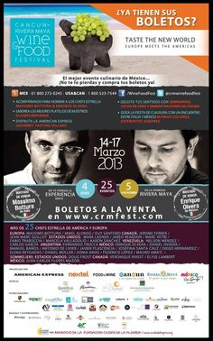 Playa del Carmen events spring 2015
