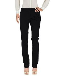 DIRK BIKKEMBERGS Women's Casual pants Black 2 US