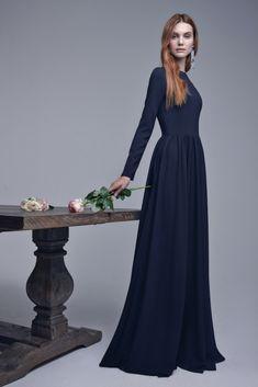 Платье «Елена» Миди, Цена— 24990 рублей