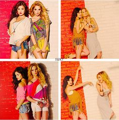 Lucy Hale and Ashley Benson - Fotolog