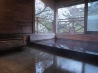 One of the best experiences in the world is being in an onsen.