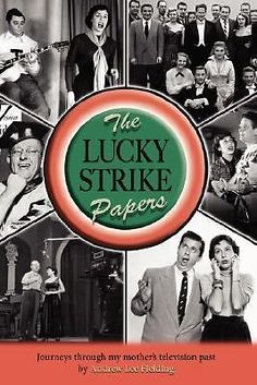 The Lucky Strike Papers by Andrew Fielding (2007, Paperback)