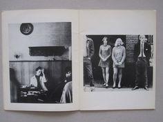 Gerard Fieret foto's (Catalogue Van Abbemuseum) - 1976 https://veiling.catawiki.nl/kavels/14851003-signed-gerard-fieret-foto-s-catalogue-van-abbemuseum-1976