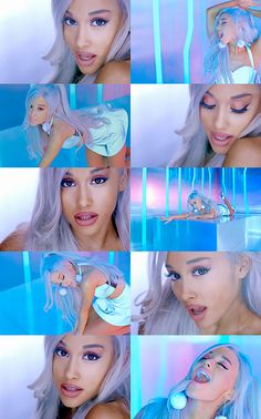 I love the Focus music video sm♡