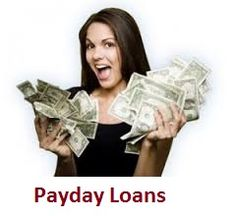 #PaydayLoans fulfills borrowers advance cash demand without any delay. Through these financial services they can avail the funds without pledge any valuable asset prior to approval and sort out all their unplanned expenses quickly. www.paydayloansnobankaccount.com
