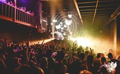 Why Visuals Are So Important In The Clubbing World  These days, simply playing music doesn't always cut it in the clubbing world. People are looking to make new experiences, and when it comes to electronic music, going the extra mile and adding visuals to an otherwise audio experience can make all the ... #clubbing
