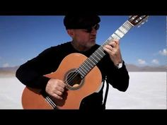 Malaguena by Michael Lucarelli - One of the cooler, more artistic videos we've seen lately! (Loriente Clarita)