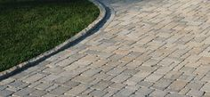 Browse the : Home page from Permacon, the specialist in landscaping and masonry! Pose, Sidewalk, Landscape, Landscape Fabric, Landscape Planner, Rustic, Pattern, Scenery, Side Walkway