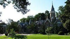 Toronto Wedding and Special Events Venue - De La Salle College - WOW!!