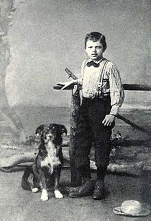 Jack London - Wikipedia, la enciclopedia libre