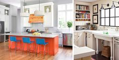 25 Tips to Get the Ultimate Kitchen Closet Ideas, How To Get, Interior Design, Tips, Kitchen, Table, Furniture, Home Decor, Nest Design