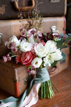 7 Consejos para escoger tu Ramo de Novia | El Blog de una Novia
