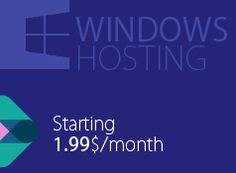 Cheap and Affordable Windows and ASP.NET Hosting. http://www.hostingfest.com/