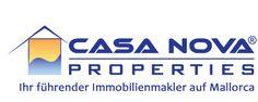 Immobilien Mallorca : Casa Nova Properties S. L. - Ihr führender Immobilienmakler auf Mallorca