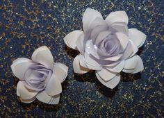 jennyskreativewelt: Flower Punch Board von We R Memory Keepers - Spiralbume Handmade Flowers, Diy Flowers, Paper Flowers, Flower Ideas, Flower Punch Board, Envelope Punch Board Projects, Envelope Maker, We R Memory Keepers, Paper Crafts