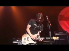 Nuno Bettencourt - Get The Funk Out ( Slow Guitar Lesson )