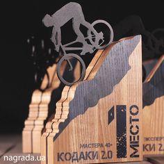 Trophy Maker, Bike Craft, Trophy Display, Plaque Design, Custom Trophies, Acrylic Awards, Trophy Design, Custom Awards, Carved Wood Signs