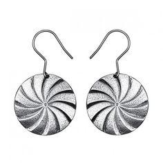 Kalevala Jewelry / Kalevala Koru / Myllynkivet -korvakorut / Millstones Earrings…