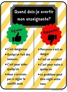 how to being social French Teaching Resources, Teaching French, Teaching Ideas, Behaviour Management, Class Management, Behavior, Classroom Setup, Classroom Organization, Classroom Rules