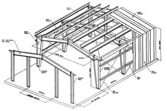 Reaping the best of industrial benefits with metal constructions ~ Home Remodeling