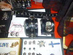 Muñequeras, disponible en Monina accesorios https://www.facebook.com/Monina.store