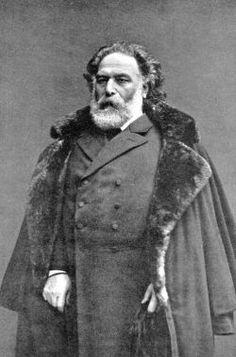 Архип Куинджи на фото 1907 года. Штрихи к портрету: 6 забавных историй об Архипе Куинджи