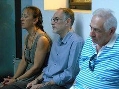 Una scontrosa grazia: Gruppo Majakovskij - 23 luglio