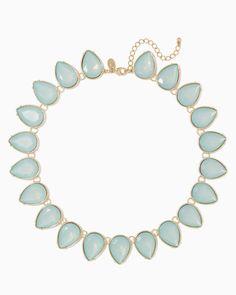 charming charlie | Aura Collar Necklace #charmingcharlie
