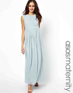 Maternity Maxi Dress For Wedding