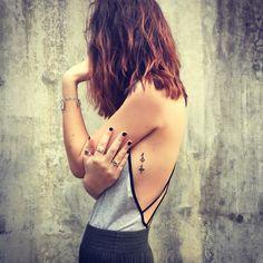 #sidetattoo #girltattoo #vikingsymbol #youth #genuine #sideboob #tattoo