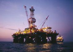 Enormous Energy: INILAH PROSES PENGEBORAN MINYAK DAN GAS BUMI!