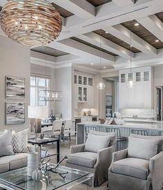 How to Begin Your Interior Design Career Interior Design Career, Interior Design Kitchen, Interior Decorating, Interior Ideas, Decorating Ideas, Home Living Room, Living Room Designs, Living Room Decor, Living Room Modern
