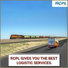 #RCPL is one of the leaders in multi modal #LogisticSolutions with an aim to provide distinct logistic solutions across the Nation. http://www.rcpl.net.in/