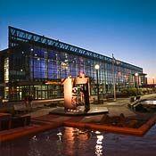 Centre des congrès de Québec // Québec City Convention Centre