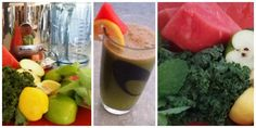 Healthy Green Juice Recipes of the Week - Lifestyle Fifty