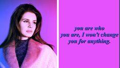 Lana Del Rey #LDR #Terrence_Loves_You