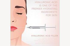 Cosmetological Procedure Image. Female Hyaluronic Acid Lips, Hyaluronic Acid Fillers, Lip Injections, Beige Color, Light Beige, Woman Face, Flyer Design, Beautiful Women, Colours