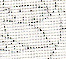 needlepoint design how-to.  Nice needlepoint website.